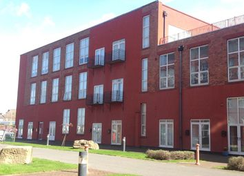 Thumbnail 2 bedroom flat for sale in Commercial Road, Kirkdale, Liverpool