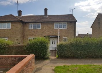 Thumbnail 3 bed property to rent in Thaxted Walk, Blackheath, Colchester