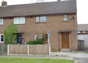 Thumbnail 3 bed semi-detached house to rent in Woodfield Road, Heswall, Wirral