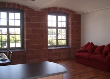 Thumbnail 2 bed property to rent in Shaddongate, Carlisle