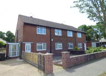 Thumbnail 2 bed flat to rent in St. Aidans Road, Carlisle, Cumbria
