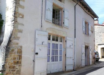 Thumbnail 3 bed town house for sale in Nanteuil-En-Vallée, Charente, France