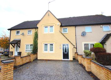 Thumbnail 3 bed terraced house for sale in Blue Gates Road, Leicester