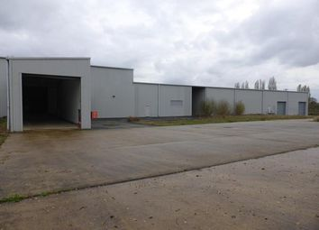Thumbnail Warehouse to let in Units A - G, Heath Lane, Lenwade, Norwich