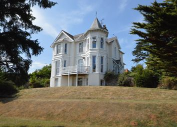 3 bed flat for sale in Livermead Hill, Torquay TQ2
