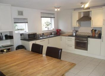 Thumbnail 3 bed town house to rent in Lenton Avenue, The Park