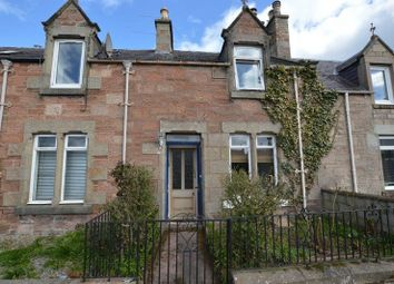 Thumbnail 2 bed terraced house for sale in 8 Planefield Road, Inverness