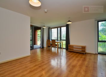 Thumbnail 2 bed flat to rent in Southwold Road, Upper Clapton, Hackney, London