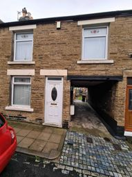 Thumbnail 3 bed terraced house to rent in High Hope Street, Crook