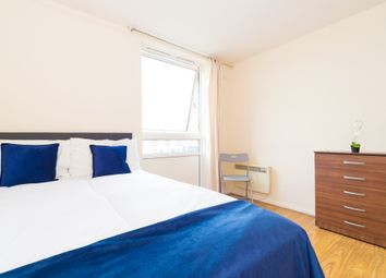 Thumbnail Room to rent in Baker Street, Marylebone, Central, London