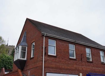 Thumbnail 1 bed flat to rent in Frogmore Street, Tring