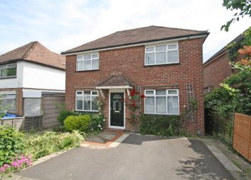 Thumbnail 2 bed detached house for sale in Worplesdon Road, Guildford