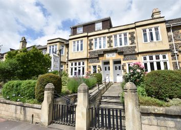 Thumbnail 7 bed terraced house for sale in Crescent Gardens, Bath, Somerset