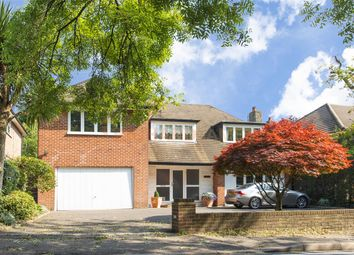 Hendon Wood Lane, Arkley, Barnet NW7. 4 bed property
