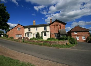 Thumbnail 4 bed farmhouse to rent in Guileshill Lane, Ockham, Woking