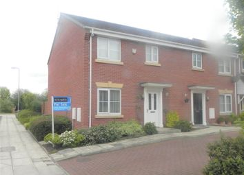 Thumbnail 3 bedroom semi-detached house for sale in Heathfield Drive, Bootle