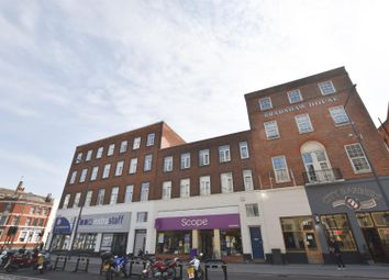 1 bed flat for sale in Rutland Street, Leicester LE1