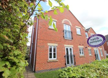 Thumbnail 2 bedroom flat for sale in Windmill Meadow, Spondon, Derby