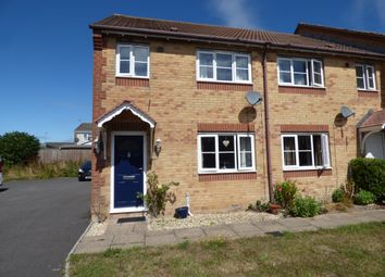 Thumbnail 3 bed end terrace house for sale in Win Green View, Shaftesbury