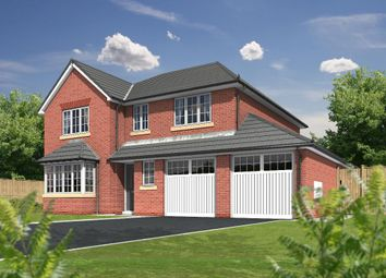 Thumbnail 4 bed detached house for sale in Plot 13, The Eton, The Limes, Barton, Preston, Lancashire