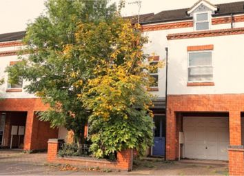 3 bed terraced house for sale in South Knighton Road, Leicester LE2