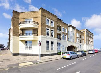Thumbnail 1 bedroom flat for sale in Pier Avenue, Herne Bay, Kent