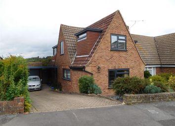 3 bed semi-detached house for sale in Pollyhaugh, Eynsford, Dartford DA4