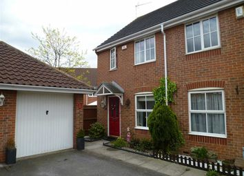 Thumbnail 2 bed semi-detached house to rent in Anglesey Gardens, Wickford, Essex