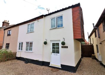 Thumbnail 3 bedroom semi-detached house for sale in Neatherd Road, Dereham