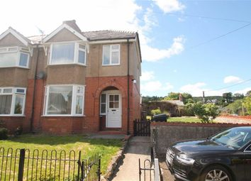 Thumbnail 3 bed semi-detached house to rent in Stargarreg Lane, Pant, Oswestry