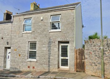 Thumbnail 4 bed terraced house for sale in Compton Place, Torquay, Devon