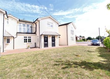 Thumbnail 2 bed maisonette for sale in Wensley Road, Reading, Berkshire