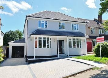 Thumbnail 5 bed detached house for sale in Sandhurst Road, Orpington