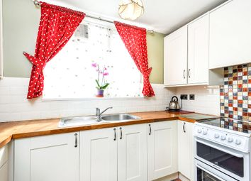 Thumbnail 1 bed flat for sale in Ashley Crescent, London