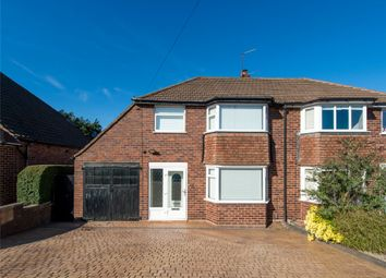 Thumbnail 3 bed semi-detached house to rent in Dunstall Road, Halesowen, West Midlands