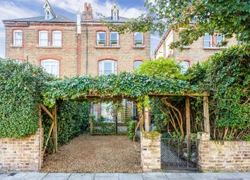 Thumbnail 5 bed semi-detached house for sale in Tollington Park, London