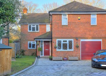 Thumbnail 5 bed detached house for sale in Hazel Road, Park Street, St. Albans