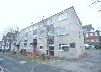 Thumbnail 1 bed flat for sale in Victoria Flats, 12 Albert Road, Stoneygate, Leicester