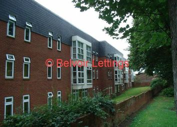 Thumbnail 1 bed property to rent in Beales Close, Andover