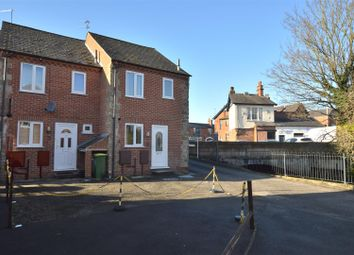 Thumbnail 2 bed town house to rent in The Mews, Duffield Village, Derbyshire