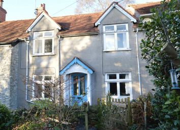 Thumbnail 3 bed terraced house for sale in The Fields, Mere, Warminster