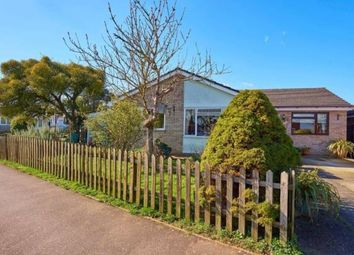 Thumbnail 3 bed bungalow for sale in Tacolneston, Norwich, Norfolk