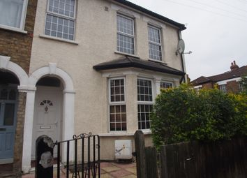 Thumbnail 4 bed terraced house to rent in Highworth Road, London