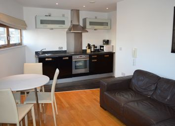 Thumbnail 2 bed flat to rent in Marsh Lane, Leeds