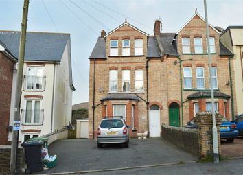Thumbnail 6 bedroom end terrace house for sale in Chambercombe Road, Ilfracombe, Devon