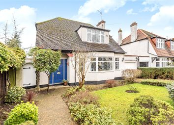 3 bed detached house for sale in West Avenue, Pinner, Middlesex HA5