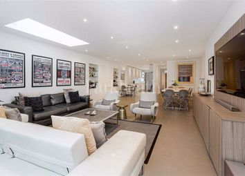 Thumbnail 5 bedroom property for sale in Briary Close, Belsize Park, London