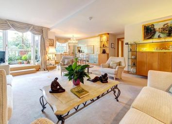 Thumbnail 3 bed flat for sale in Inverforth House, North End Way, London