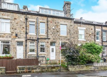Thumbnail 3 bedroom terraced house for sale in Wellington Terrace, Bramley, Leeds