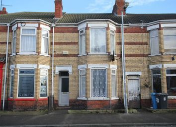 Thumbnail 3 bedroom terraced house for sale in Westminster Avenue, Hull